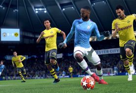FIFA 20 1.08 Update Patch Kicks Out