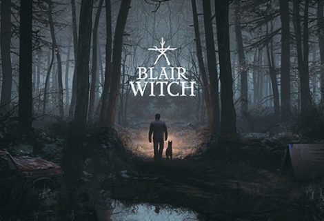Blair Witch coming to PS4 as well on December 3