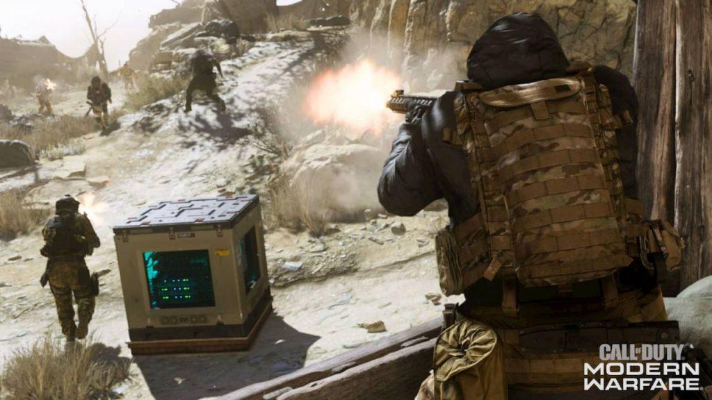 Call of duty Modern Warfare Review - 03