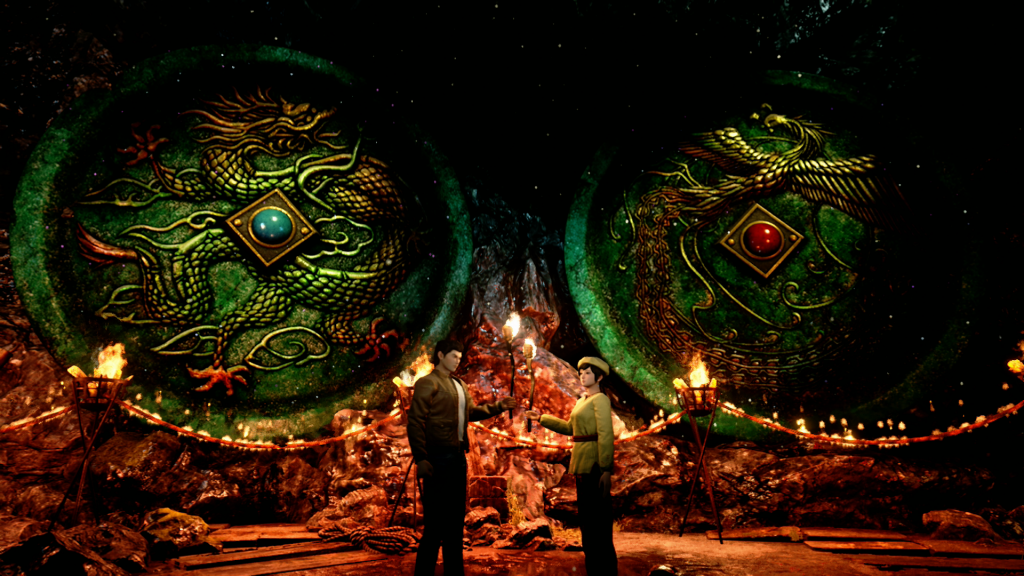 Shenmue III Review - Screenshots 02