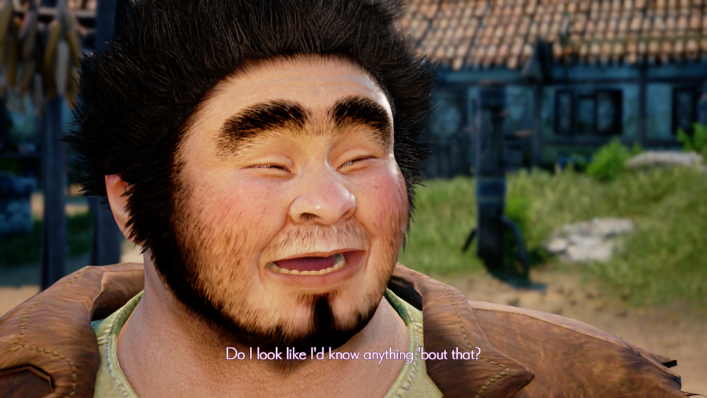Shenmue III Review - Screenshots 03