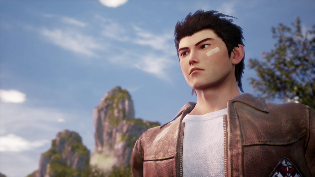 Shenmue III Review - Screenshots 01