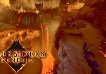 """Darksiders Genesis new gameplay trailer shows off the """"Creature Core"""" system"""