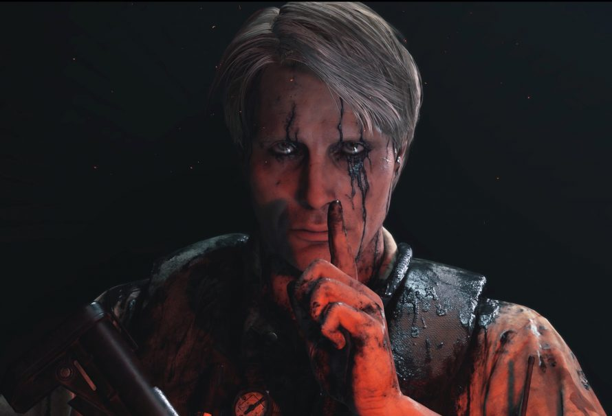 Rumor: Death Stranding DLC expansion coming in Summer of 2020