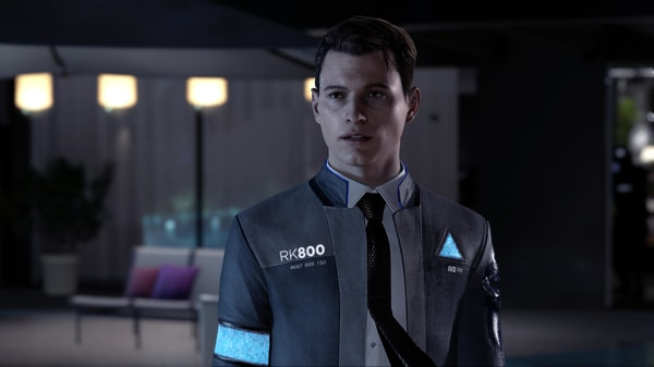 Detroit: Become Human launches December 12 for PC