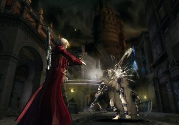 Devil May Cry 3 Special Edition coming to Switch in 2020