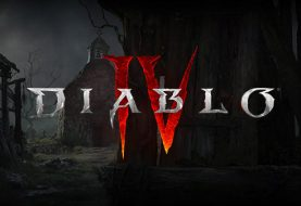 Diablo IV announced for consoles and PC