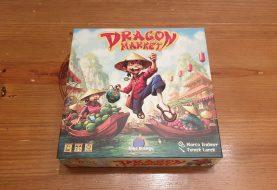 Dragon Market Review - Entertaining Boat Chaos