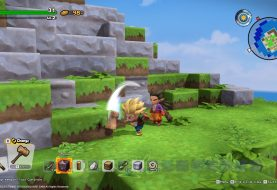 Dragon Quest Builders 2 coming to PC via Steam