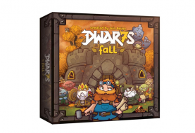 Dwar7s Fall Review - Mines, Castles & Ogres