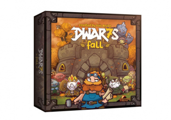 Dwar7s Fall Review - Mines, Castles & Ogres