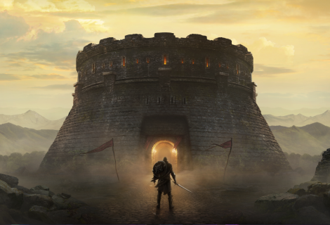 The Elder Scrolls: Blades delayed on Switch until early 2020