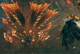 God Eater 3 version 2.10 launches on November 7