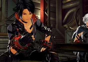God Eater 3 version 2.10 and 2.11 updates now live