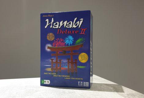 Hanabi Review - Aim For Firework Perfection