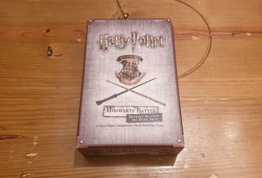 Harry Potter Hogwarts Battle – Defence Against the Dark Arts Review