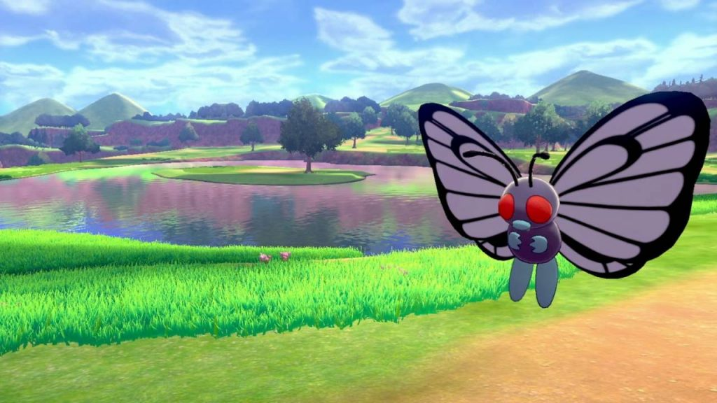 Pokemon Sword and Shield Review - 03