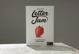 Letter Jam Review - A Br*ll*ant Word Game