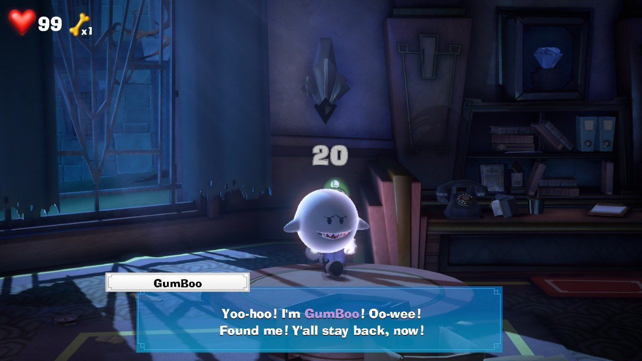 Luigi S Mansion 3 Boos Location And How To Catch Them