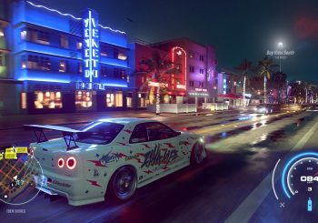 Full Need for Speed Heat Soundtrack Revealed