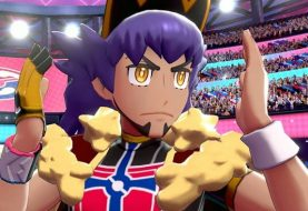 Pokemon Sword and Shield Guide - Post Game Activities