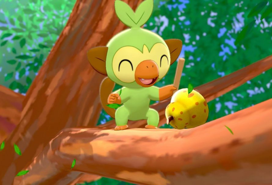 Pokemon Sword and Shield leakers are being sued