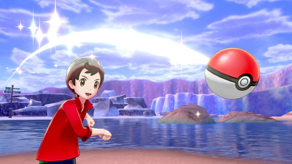 Pokemon Sword and Shield Review - 02