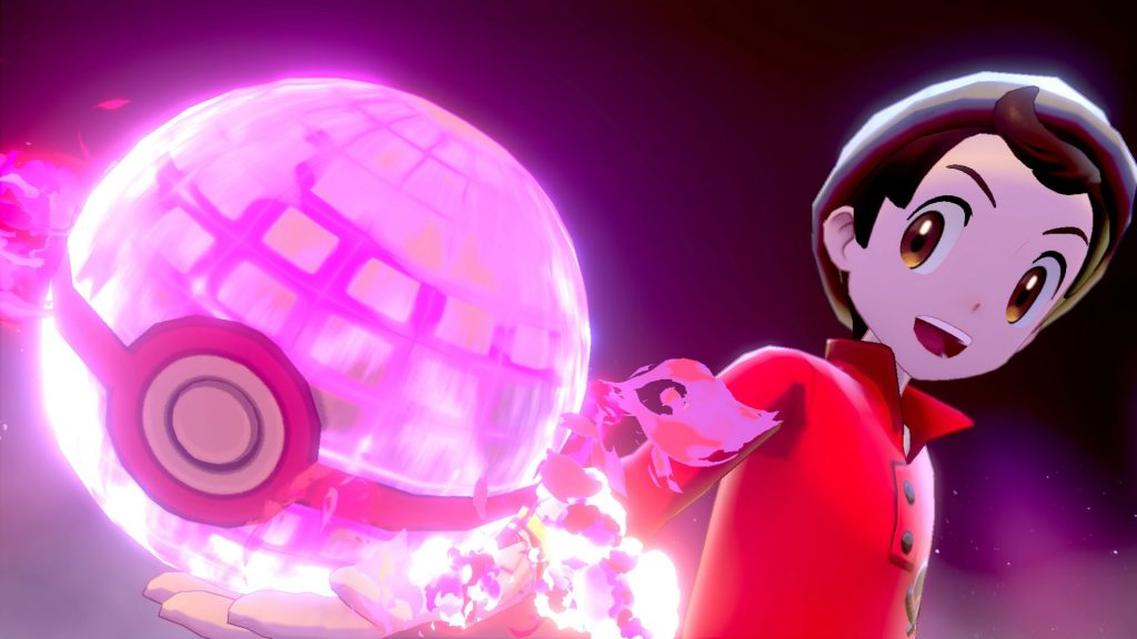 Pokemon Sword and Shield Review - 04