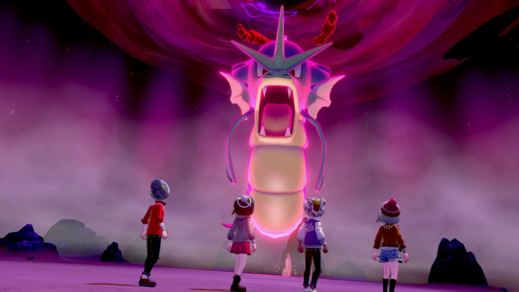 Pokemon Sword and Shield Review - 06