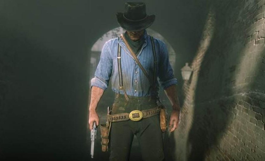Red Dead Redemption 2 Crash Fix Guide for PC