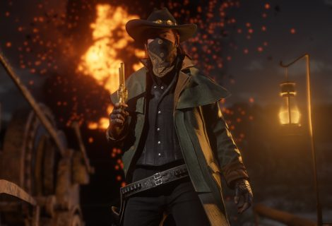 Red Dead Redemption 2 for PC coming to Steam next week