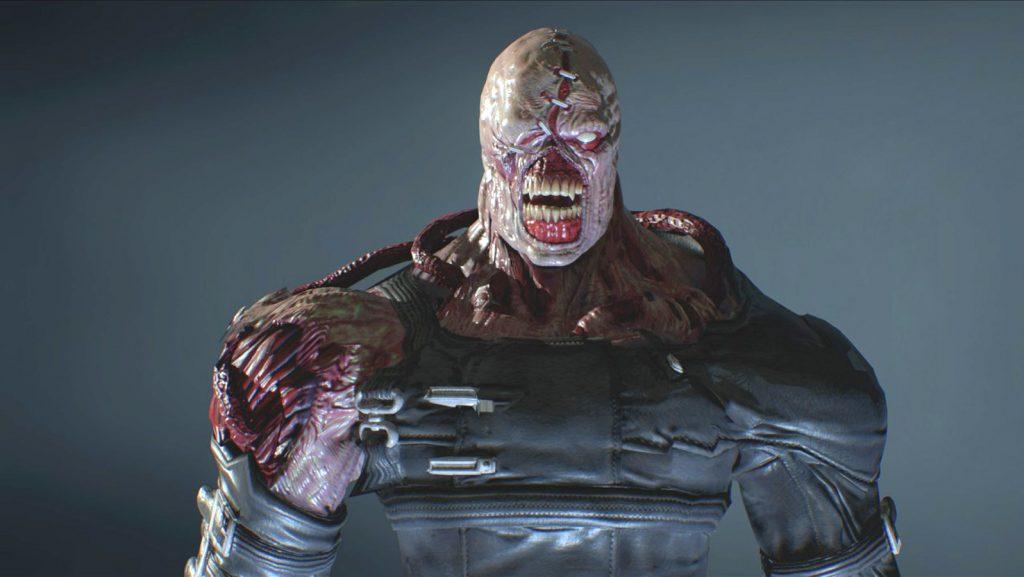 Resident Evil 3: Nemesis 11