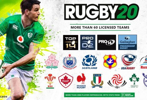 Rugby 20 To Have Many Official Licenses