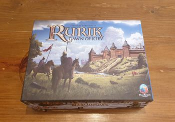 Rurik Dawn of Kiev Review - Bid To Rule!