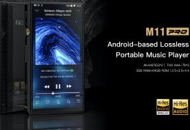 FiiO M11 Pro Review