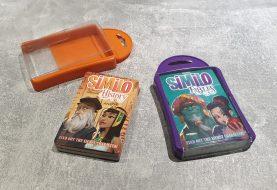 Similo Fables & Similo History Review