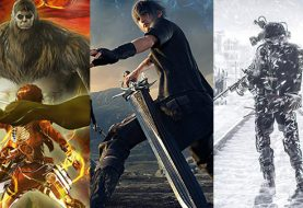 Stadia launch lineup gets 10 more titles