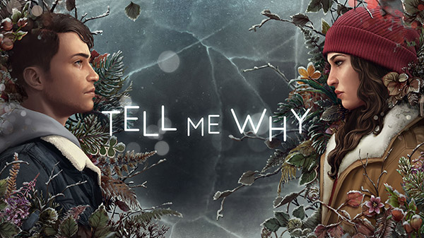 Tell Me Why announced for Xbox One and PC