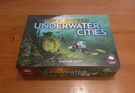Underwater Cities New Discoveries Review