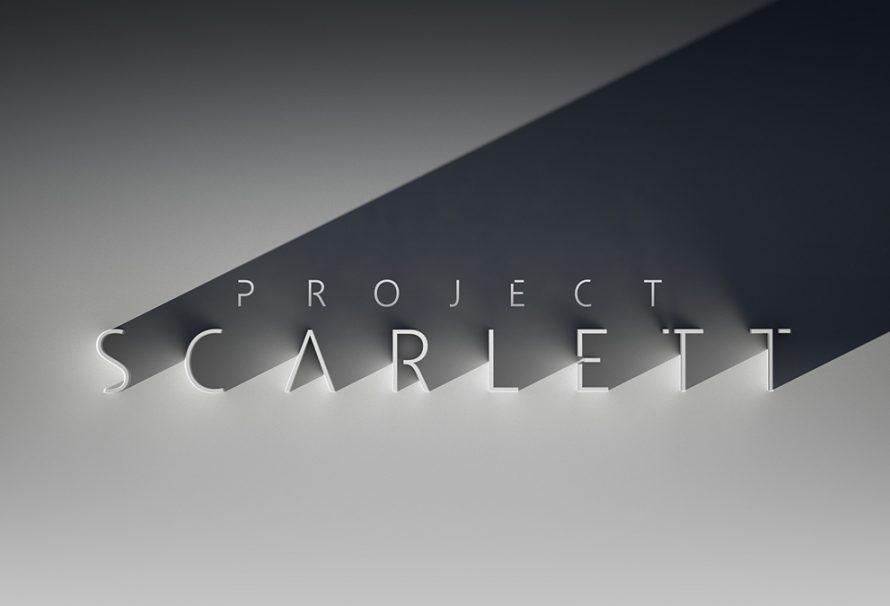 Xbox Project Scarlett release date leaked