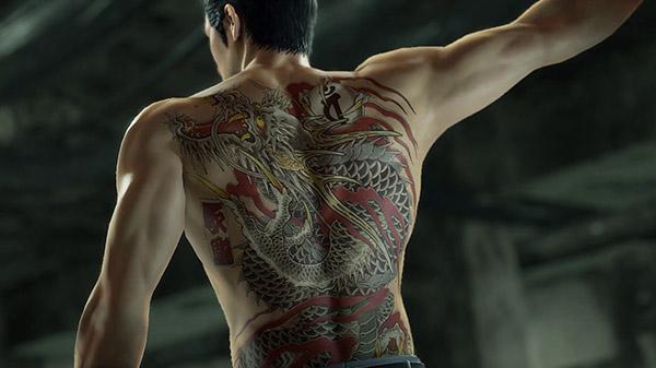 Yakuza: Like a Dragon demo now live in Japan