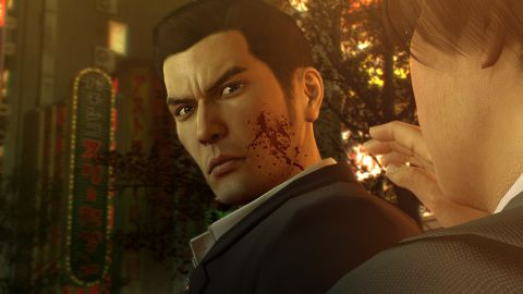 Yakuza coming to Xbox One and Windows 10 in 2020