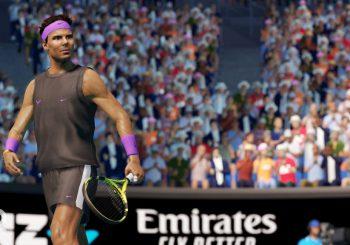 AO Tennis 2 Developer Diary Video Released