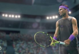 First Trailer Released For AO Tennis 2