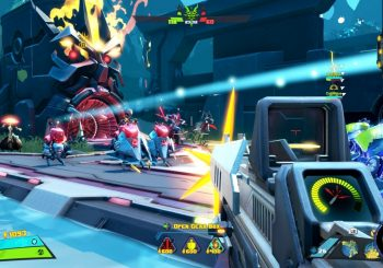 Battleborn Servers To Be Shutdown In 2021