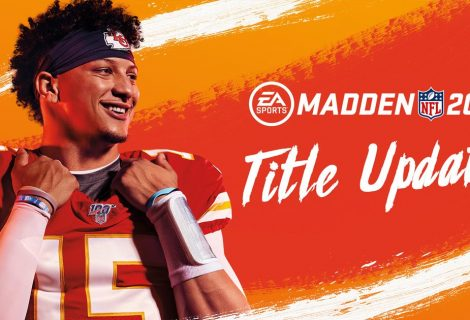 Maddn NFL 20 1.18 Update Patch Notes Arrive