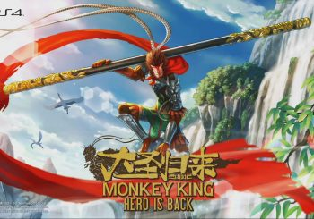 Monkey King: Hero Is Back Review