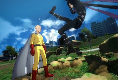 One Punch Man: A Hero Nobody Knows Release Date Revealed