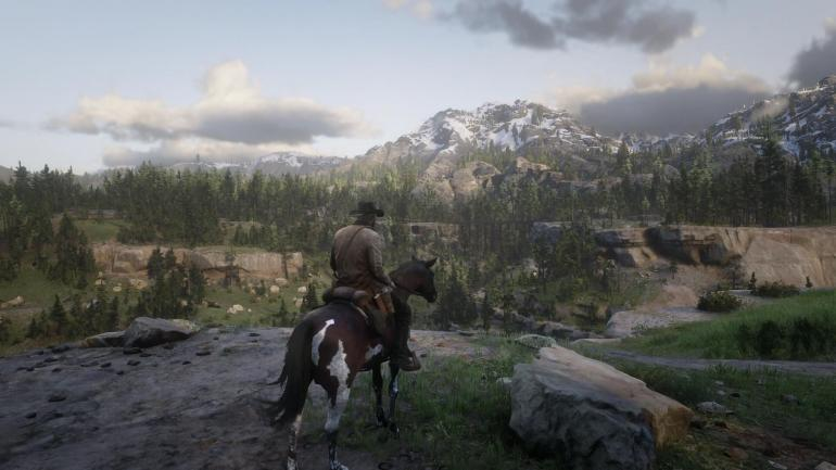 Rockstar Games Gives An Update On Red Dead Redemption 2 On PC