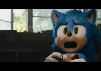 Sonic the Hedgehog Movie Trailer Looks Better Now